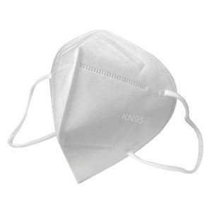 5 Ply Folding Particle Respirator ( KN95 )
