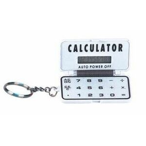 Rectangle Key Chain Calculator